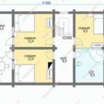 План дома 178,2 м2
