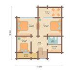 План дома 190 м2(2)
