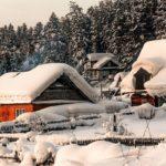 Консервация бани на зиму