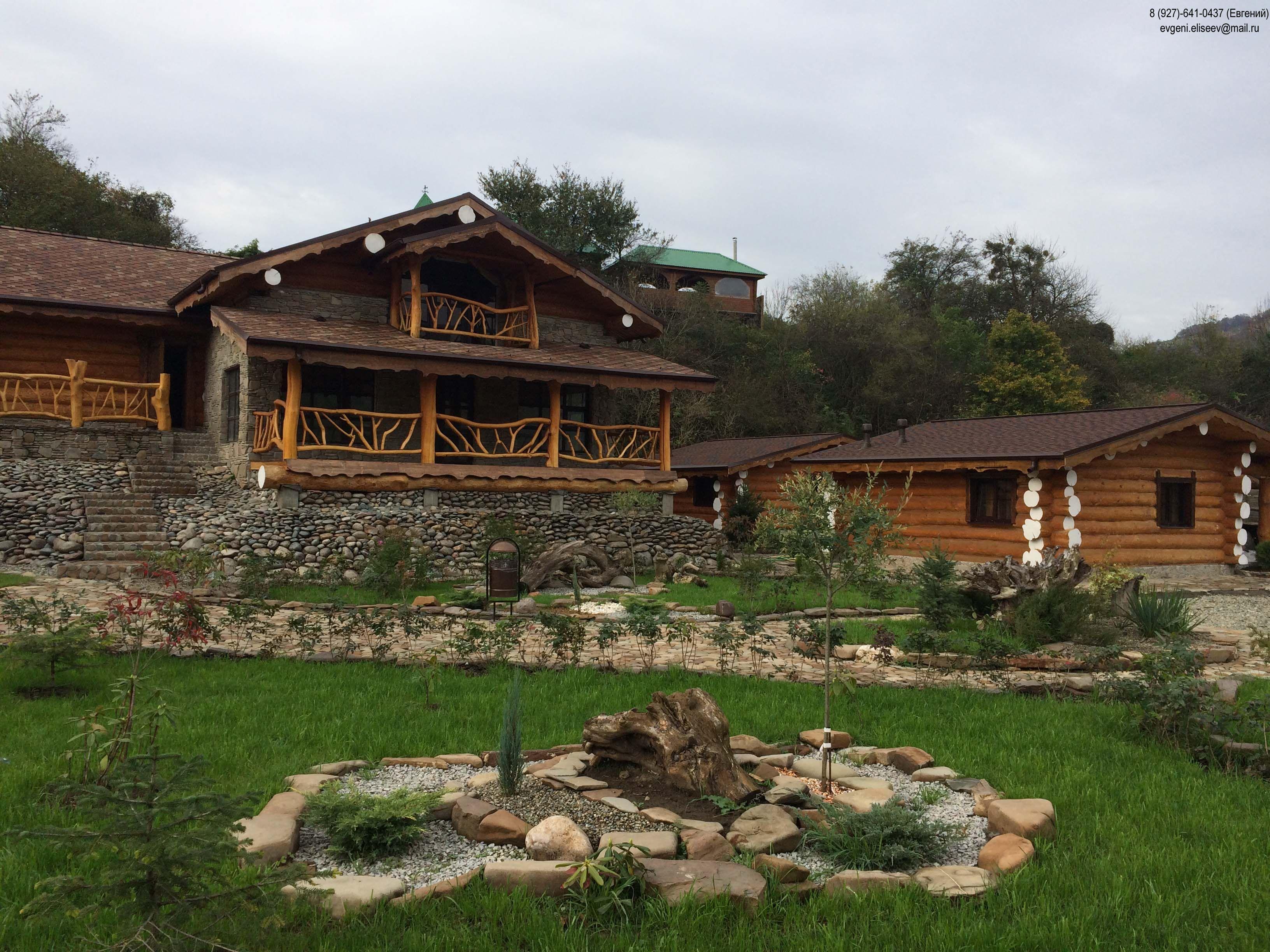 минимум самые красивые деревянные дома мордовии фото забывайте своих