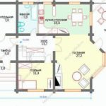План дома 182,8