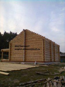 Строительство срубового дома (11)