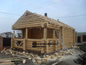 Строительство срубового дома (16)