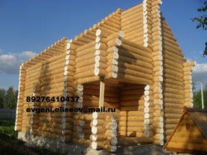 Строительство срубового дома (17)
