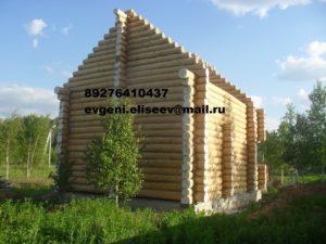 Строительство срубового дома (18)