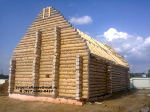 Строительство срубового дома (21)