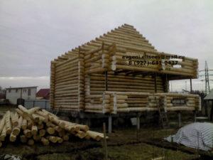 Строительство срубового дома (23)