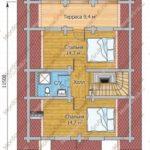 План дома 115 м2(2)