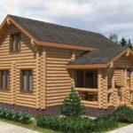 проект дома 112 м2 2этажа
