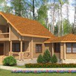 проект дома 152 м2